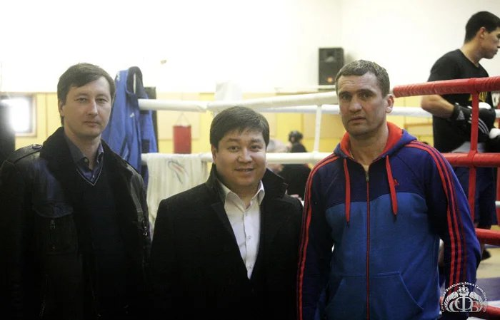 Кыргызские и российские боксеры будут тренироваться вместе