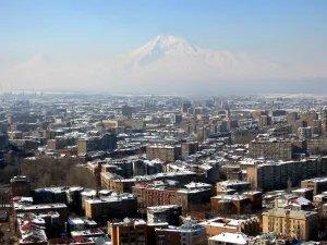 Международные наблюдатели от МПА СНГ направились в Ереван