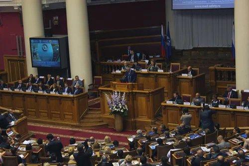 МВД России поддерживает идею создания единой правовой основы обеспечения безопасности на дорогах в рамках СНГ