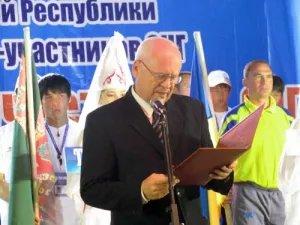 Представители МПА СНГ поделились впечатлениями от поездки в Киргизию на VIII Международные спортивные игры стран-участниц СНГ