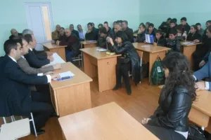 Республика Армения активно привлекает езидов к процедуре выборов