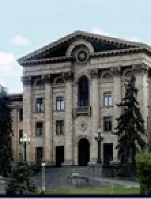 Состоялись встречи наблюдателей МПА СНГ с Председателем Национального Собрания Республики Армения и Генеральным прокурором Республики Армения