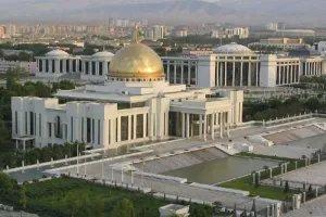В Ашхабаде открывается саммит глав государств - участников СНГ