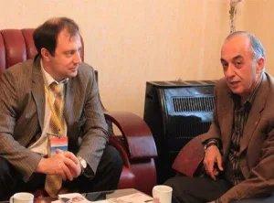 В Гюмри международные наблюдатели увидели, как работает региональный штаб Сержа Саргсяна.