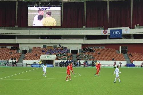 В Санкт-Петербурге стартовал международный турнир «Кубок Содружества»