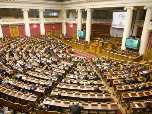 В Санкт-Петербурге завершил работу IV Всемирный конгресс соотечественников, проживающих за рубежом