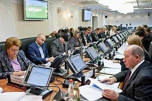 В Совете Федерации накануне прошло совещание, посвящённое Четвертому Международному конгрессу «Безопасность на дорогах ради безопасности жизни»