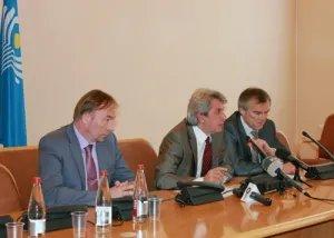 В Таврическом дворце подвели итоги 36-ой сессии Комитета всемирного наследия ЮНЕСКО