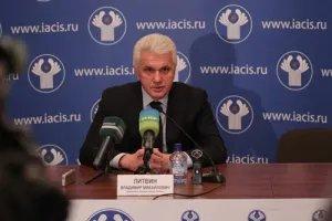 "Владимир Литвин: ""Я сторонник сотрудничества СНГ по линии МПА"""