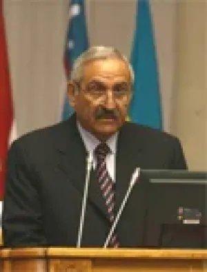 Выступление Председателя Палаты депутатов Национальной Ассамблеи Иорданского Хашимитского Королевства, экс-Председателя Арабского межпарламентского союза Абдельхади Аль-Маджали на тридцатом пленарном заседании Межпарламентской Ассамблеи СНГ