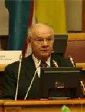 Выступление Председателя Палаты представителей Национального собрания Республики Беларусь Вадима Попова на тридцатом пленарном заседании Межпарламентской Ассамблеи СНГ