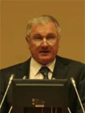 Выступление Председателя Совета Республики Национального собрания Республики Беларусь Геннадия Новицкого на международной парламентской конференции «Глобализация миграционных процессов: проблемы законодательного регулирования»