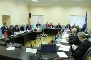Заседание Постоянной комиссии МПА СНГ по аграрной политике, природным ресурсам и экологии