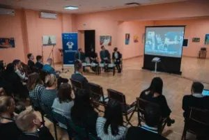 Youth Participation in Activities Dedicated to 75th Anniversary of Victory in Great Patriotic War Discussed in Moscow