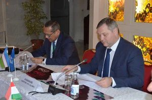 Conclusion of IPA CIS Observer Team on Results of Monitoring of Parliamentary Elections in Republic of Tajikistan Signed