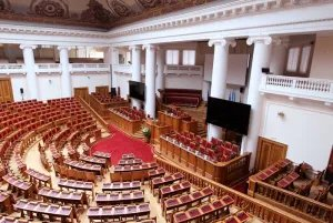 CIS Interparliamentary Assembly Cancels Spring Session Due to Coronavirus Pandemic