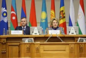 CIS Interparliamentary Assembly Turns 28 Years