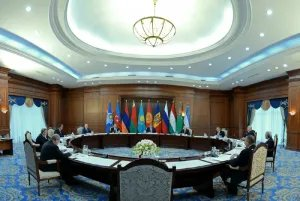 CIS Convention on Cross-Regional Cooperation Came Into Force