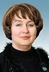 Никитинская  Екатерина Сергеевна