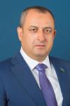 Алиев Адиль Абыш оглу