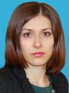 Сафарова Маргарита  Олеговна