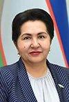 Нарбаева Танзила Камаловна