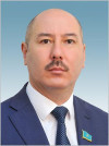 Nurlan Kylyshbaev