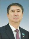 Барлыбаев Ерлан Хайланович