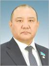 Абасов Кайнар Бегалиевич