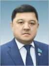 Тайжанов Ерлик Серикбаевич