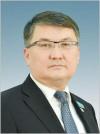 Амреев Галым Махмутбаевич