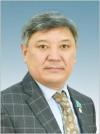 Ашимжанов Жанарбек Садыканович