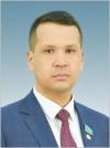 Елюбаев Мади Сагинтаевич