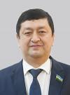 Алимов Равшанбек Азадбекович