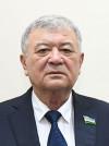 Бурханов Кутбидин Нукритдинович