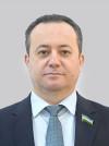 Чуллиев Шухрат Аскарович