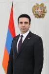 Симонян Ален Робертович
